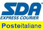 Logo SDA Posteitaliane